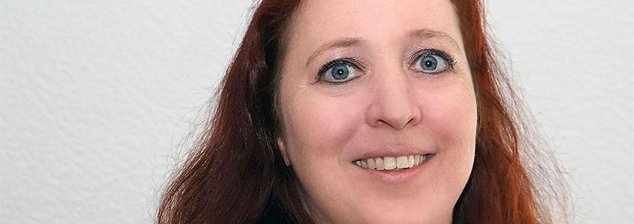 Martina Fuchs. Foto: Spiel des Jahres