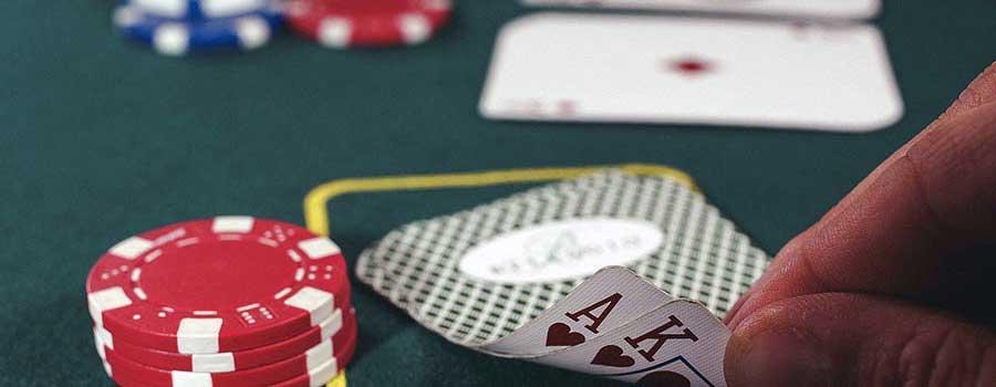 Poker. Foto: Free-Photos, Pixabay