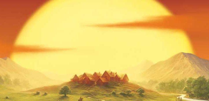 Die Siedler von Catan. Foto: Kosmos, 2020
