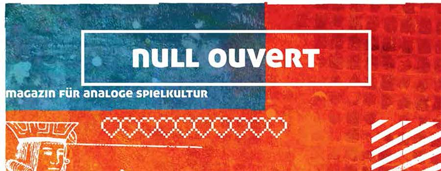 Null Ouvert